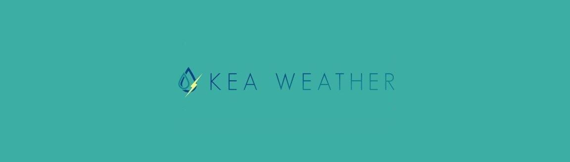 Kea Weather Blog